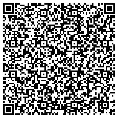 QR-код с контактной информацией организации ПФИНГСТВИЗЕ ПИТОМНИК РОТВЕЙЛЕРОВ И ЦВЕРГ ПИНЧЕРОВ
