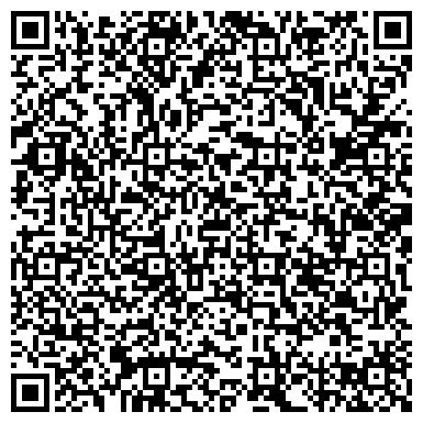 QR-код с контактной информацией организации ОБЪЕДИНЕННЫЙ ЦЕНТР ЛЮБИТЕЛЕЙ ЖИВОТНЫХ ОО