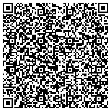 """QR-код с контактной информацией организации Спортивно-танцевальный клуб """"Кенга"""""""