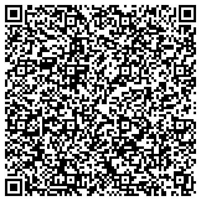 """QR-код с контактной информацией организации СПОРТИВНЫЙ КЛУБ """"СИН"""""""