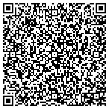 QR-код с контактной информацией организации СПОРТИВНЫЙ КЛУБ ЗДОРОВЬЯ И КРАСОТЫ