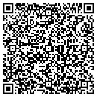 QR-код с контактной информацией организации SPORT CLUB