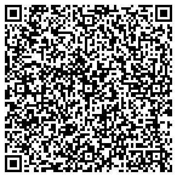 QR-код с контактной информацией организации КЛУБ БОЛЬШОГО ТЕННИСА