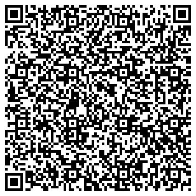 QR-код с контактной информацией организации ЛАДОЖСКИЙ ТЕННИСНЫЙ КЛУБ
