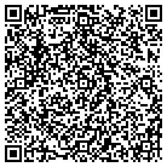 QR-код с контактной информацией организации АРЕНА ФИТНЕС КЛУБ