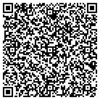 QR-код с контактной информацией организации МАН ТАКРАФ ФЕРДЕРТЕХНИК ГМБХ