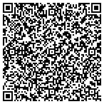 QR-код с контактной информацией организации ФАВОРИТ ФИТНЕС ЦЕНТР