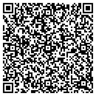 QR-код с контактной информацией организации ARS GYM