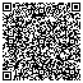 QR-код с контактной информацией организации NEWTONE