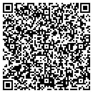 QR-код с контактной информацией организации ГУ ОХТА