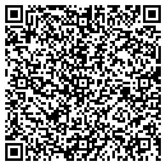 QR-код с контактной информацией организации ХИМИК