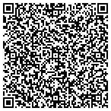 QR-код с контактной информацией организации ДЕТСКОЙ ПОЛИКЛИНИКИ № 68 БАССЕЙН
