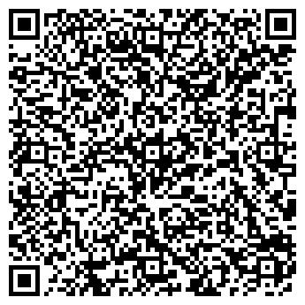 QR-код с контактной информацией организации БИКИНИ ПРИВАТ-КЛУБ