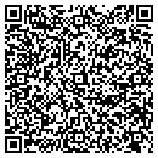 QR-код с контактной информацией организации ВАЙ КЕРТ