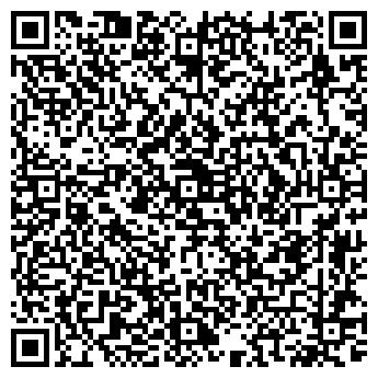 QR-код с контактной информацией организации ВИТИЯ, ООО