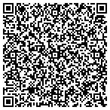 QR-код с контактной информацией организации ЕКАТЕРИНИНСКИЙ СК