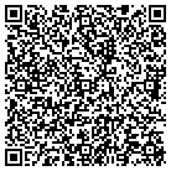 QR-код с контактной информацией организации ЗАМОК КАМЕЛОТ