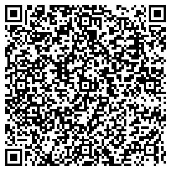 QR-код с контактной информацией организации МММ-ПАРАДИЗ, ООО