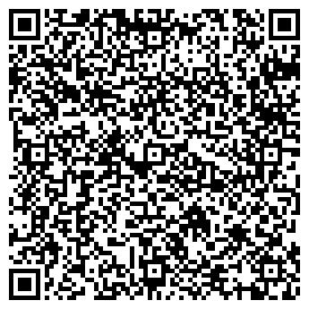 QR-код с контактной информацией организации НАУТИЛУС САУНА