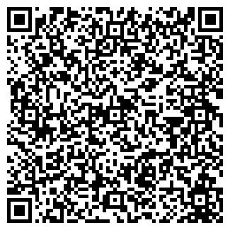 QR-код с контактной информацией организации НУАР