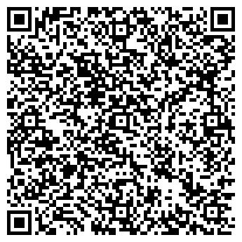 QR-код с контактной информацией организации СЕМЕЙНАЯ БАНЬКА