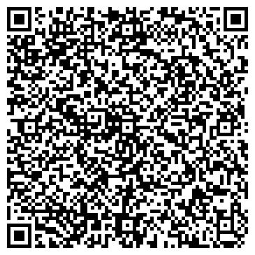 QR-код с контактной информацией организации МЕГДАД ТУРИСТИЧЕСКОЕ АГЕНТСТВО