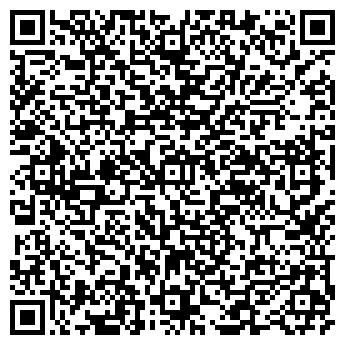 QR-код с контактной информацией организации НЕВСКАЯ МЕЛОДИЯ