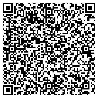 QR-код с контактной информацией организации БЕНД МАСТЕР