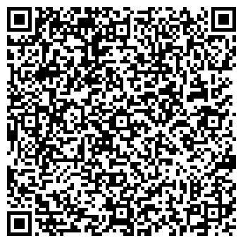 QR-код с контактной информацией организации МИЛЕАЛ-ГРУППВ