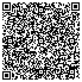 QR-код с контактной информацией организации СЕКТОР, ООО