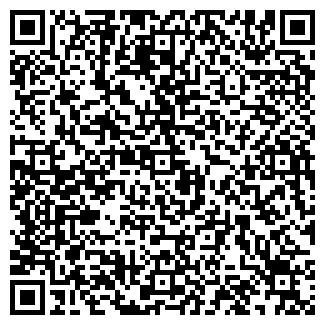 QR-код с контактной информацией организации МЕКЕНСАК НПЦ