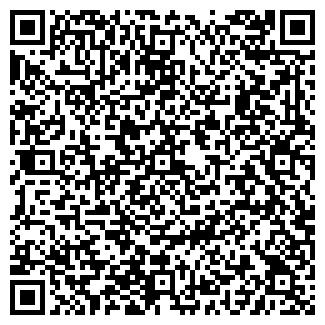 QR-код с контактной информацией организации МЕРКУР ХОЛДИНГ
