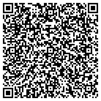 QR-код с контактной информацией организации МЕТТЛЕР ТОЛЕДО СЕНТРАЛ ЭЙША