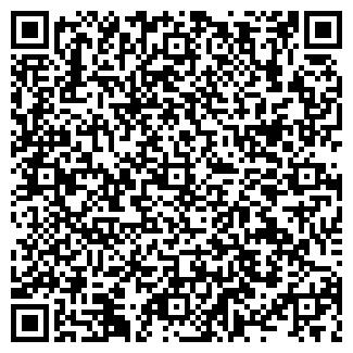 QR-код с контактной информацией организации МОДУС ФИРМА