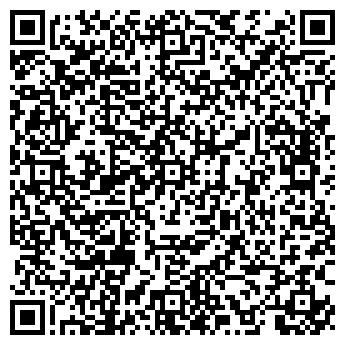 QR-код с контактной информацией организации ИМПЕРАТОР ПЛЮС, ООО
