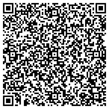 QR-код с контактной информацией организации ООО КОМБИНАТ ХИМИКО ПИЩЕВОЙ АРОМАТИКИ