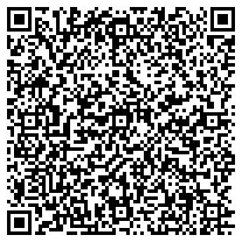QR-код с контактной информацией организации ОМЕГА НЕВА