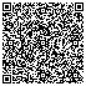 QR-код с контактной информацией организации ЗАО ЧИПС-ХАУС