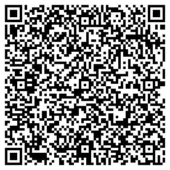 QR-код с контактной информацией организации ПЛАНЕТА УДАЧА, ООО