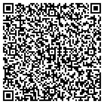 QR-код с контактной информацией организации АБН-911, ООО