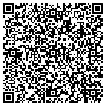 QR-код с контактной информацией организации МУЗЕЙ ЕВГЕНИЯ СИДОРКИНА