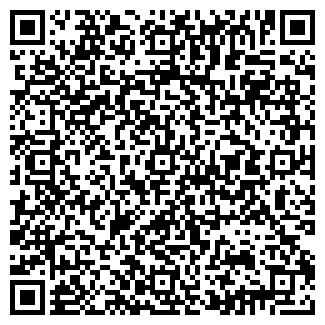 QR-код с контактной информацией организации АТМ, ООО