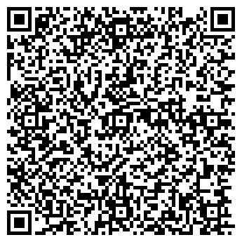 QR-код с контактной информацией организации АКТОН, ООО