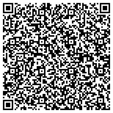 QR-код с контактной информацией организации АЛЬФА-ПРИБОР ОАО НПП ПРЕДСТАВИТЕЛЬСТВО