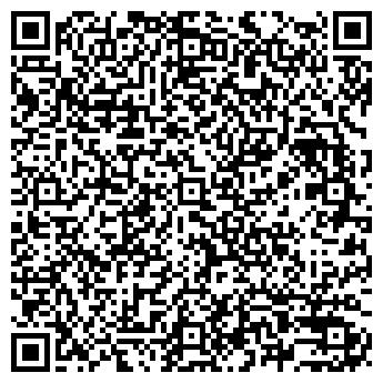 QR-код с контактной информацией организации БРАНДМОРСЕРВИС