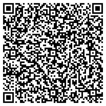 QR-код с контактной информацией организации ВИДЕОФОН СПБ, ЗАО