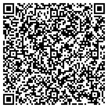 QR-код с контактной информацией организации НОРД РЕГИОН СЕРВИС