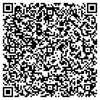 QR-код с контактной информацией организации ЛИССАНТ ВЕНТИЛЯЦИОННЫЙ ЗАВОД