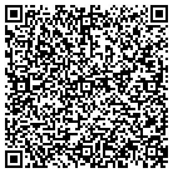 QR-код с контактной информацией организации ИМ. КУЗНЕЦОВА НПО, ЗАО