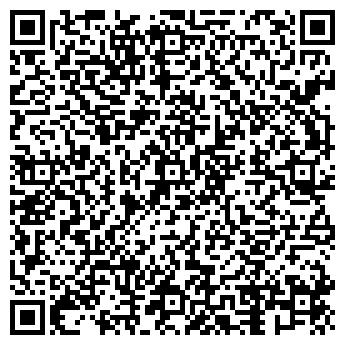QR-код с контактной информацией организации ООО ВОЗДУХ СПБ